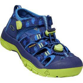 Keen Newport H2 Sandaler Børn, blå